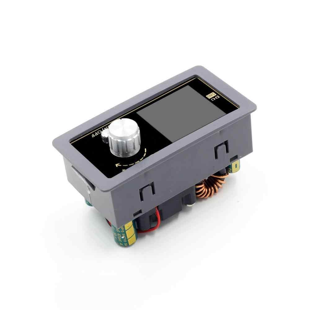 DC-580 Constant Voltage Current Power Supply Module Voltage Converter Regulator