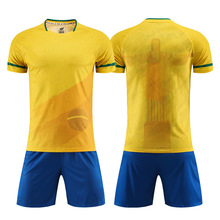 цена на Argentina  Classic Football Jersey Football Shirts Men Sport Suit Custom Digital Number Name Soccer Jersey Sport Jerseys