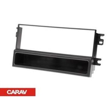 Mounting Frame Double DIN Car CARAV 11-022 (2-DIN KIA Spectra 2001 +, Sephia II 1998 +, Shuma II 2001 + W/pocke)