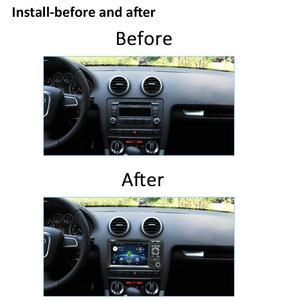 Image 5 - Carro dvd gps de bosion android 10.0 para audi a3 8p 2003 2012 s3 2006 2012 rs3 sportback 2011 multimídia player rádio estéreo