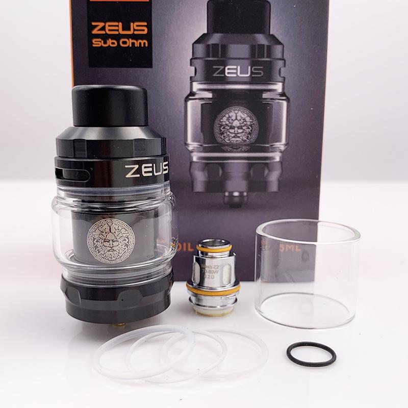 RunVape Zeus Vape Atomizer
