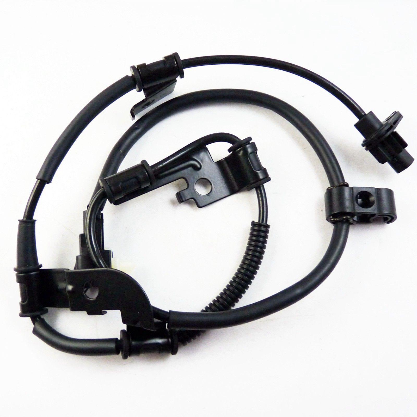Front ABS Wheel Speed Sensor Assembly For Hyundai Santa Fe RH Side Passenger