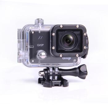 GitUp Git2P 2K Wifi Full HD Sports Action Camera 2160P 24fps 170 Degree FOV Novatek 96660 Outdoor Camcorder Pro Packing image