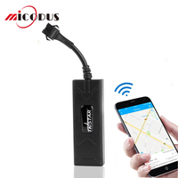 TK806 GPS Tracker Car Motorcycle Tracker GPS 10V 80V Voltage Remotely Cut Off Oil And Power GPS AGPS Dual Positioning Free APP