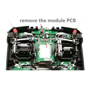 Image 4 - Jumper T16/T16 PLUS  Built in Multi protocol Module  32 Channel