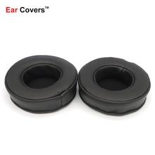 цена на Ear Covers Ear Pads For Oklick HS-900G Hurricane Headphone Replacement Earpads