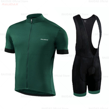 Cycling Jersey 2019 Pro Team men summer Bicycle cycling Clothing MTB Mountain Bike Clothes Sportwears Breathable bike shorts set недорого