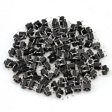 30Pcs Tacle Button Switch…