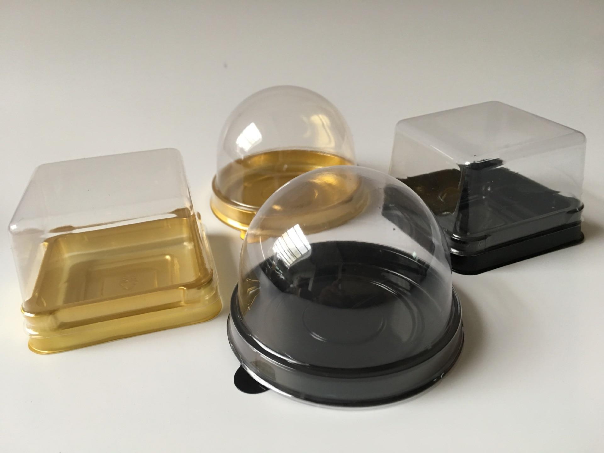 Appearancees 100PCS//SET Small Plastic Bags Transparent Jewelry Ziplock Zip Zipped Lock