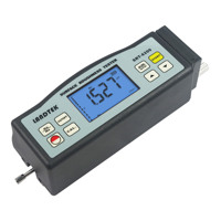 Surface Roughness Meter SRT 6200 Digital Roughness Tester Ra and Rz Ranger Test with Highly sophisticated inductance sensor