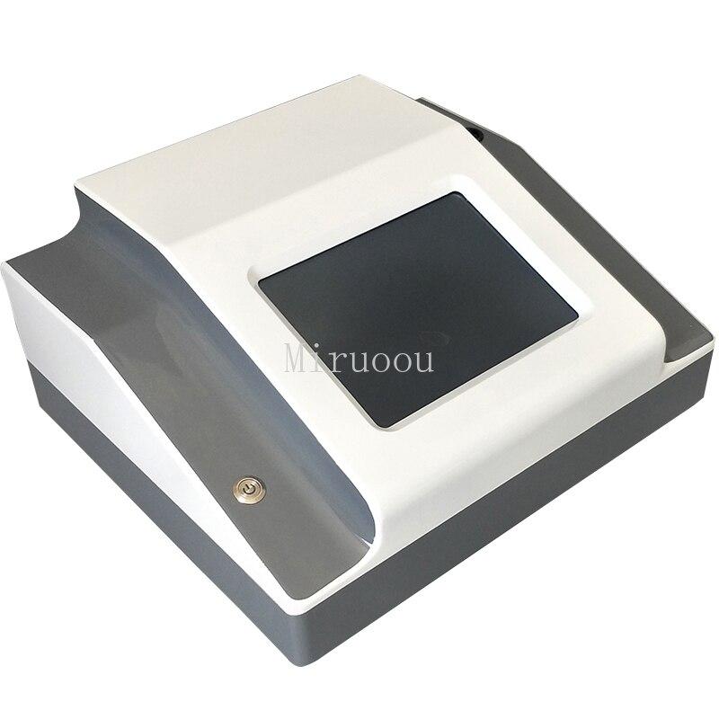 Équipement médical de beauté d'utilisation de Salon de Machine de retrait de veines vasculaires/araignée de Laser de Diode de la puissance élevée 980nm