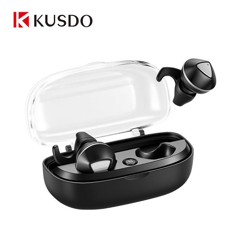 Wireless Earphones Bluetooth Headphones Sports Earbuds Stereo Headset Handsfree Auriculares For All Phones Xiaomi Samsung - 6