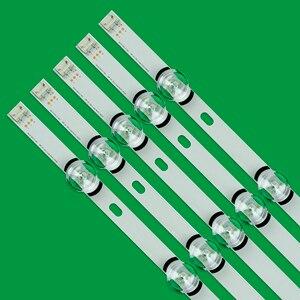 """Image 2 - 4set=40pcs 55LB650V 55LB5900 LED strip for LG Innotek DRT 3.0 55""""_A/B Type Rev01_140107 6916L 1833A 1834A 1989A 1990A"""