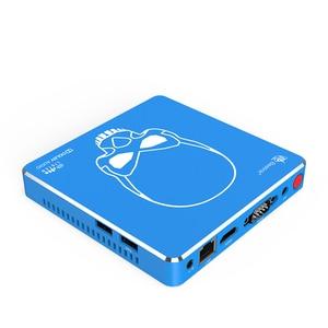 Image 5 - Beelink GT KING PRO Amlogic S922X Hสมาร์ทAndroid 9.0 TV Box 4GB DDR4 64GB ROM Dolby DTSฟัง4K HD Hi Fi Media Player