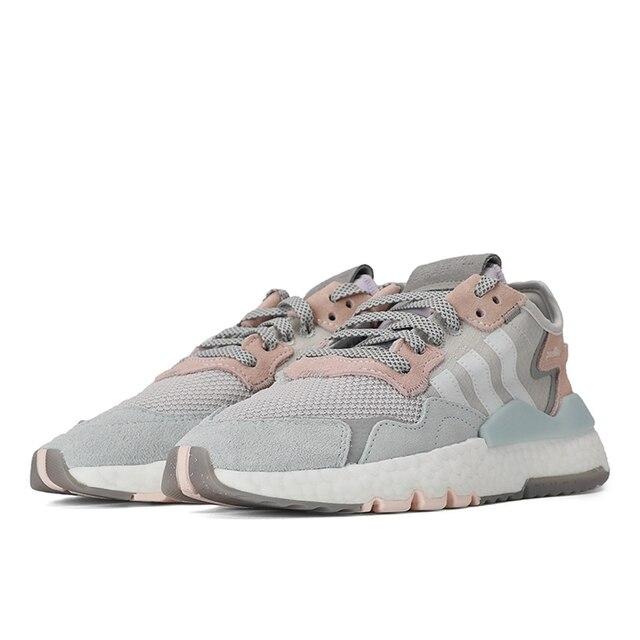 Original New Arrival  Adidas Originals NITE JOGGER W Women's  Running Shoes Sneakers 2