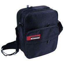 Black Men's Shoulder bag Messenger Bag