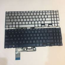 US Keyboard FOR Asus Zenbook UX533FD UX533F UX533 UX533FN QWERTZ Keyboard