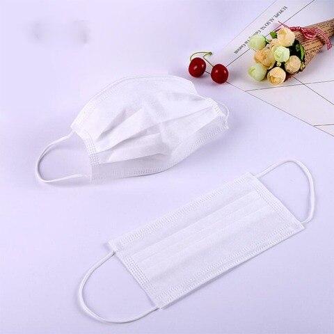 especificacao material 3 camadas nao tecido genero unissex cor preto rosa branco azul tamanho 17