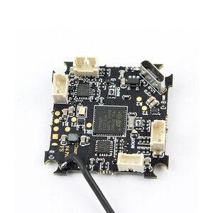Image 3 - Happymodel Mobula7 موبولا 7 قطع الغيار استبدال كرازي بي F4 برو وحدة تحكم في الطيران SE0802 1 2S 16000KV 19000KV CW CCW موتورز