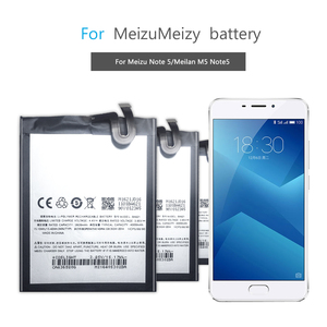 Image 5 - BA621 البطارية ل Meizu ملاحظة 5 meilan M5 ملاحظة M621N M621Q M621H M1 M2 M3 M6 ملاحظة L681H M681H M721H 5S M5S M2 البسيطة bt61 batteria