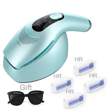 Epilator Hair-Removal-Device Laser Flash Deess Gp590 Unlimited Cool Ipl Permanent Painless