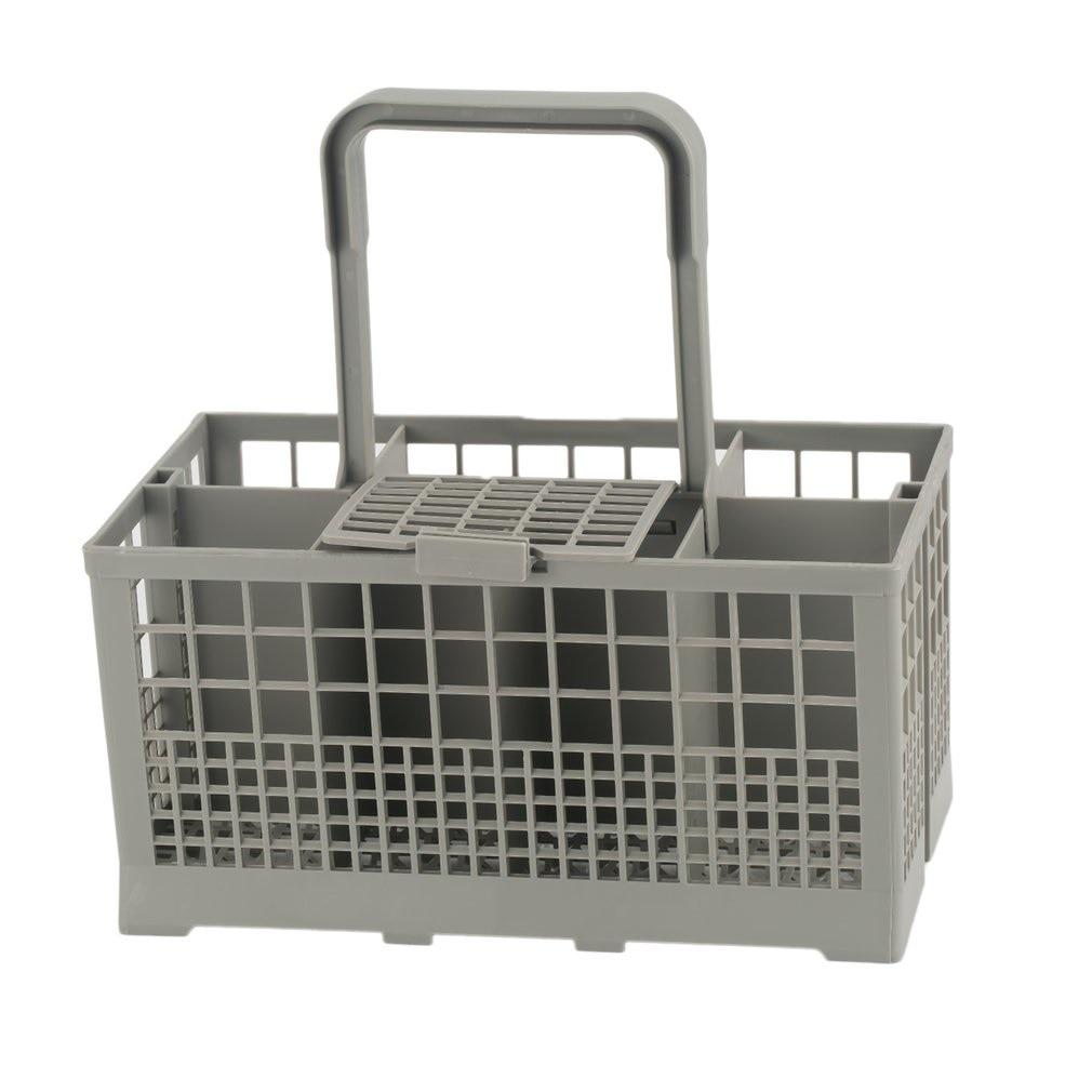 Dishwasher Parts Dish Washer Universal Multipurpose Dishwasher Part Cutlery Replacement Basket Storage Box Accessory
