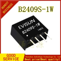 5 pçs/lote B2409S 1W B2409S 1W SIP 4 NOVO null Eletrônicos -