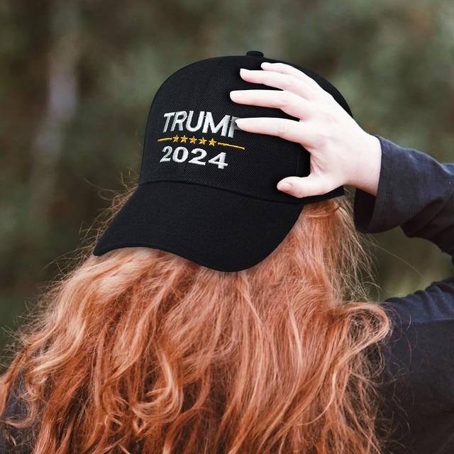 Trump Cap 2024 4
