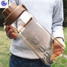 Hot sales Super Large capacity space portable movement outdoor kettle water plastic bottle tea drinking Beverage 1.5L/2L/2.5L/3L