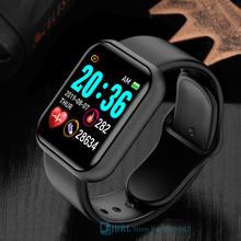 Умные часы для женщин и мужчин умные с электроникой android