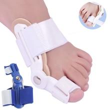 Bunion Splint Big Toe Straightener Corrector Foot Care Pain Relief Hal