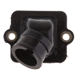 Carburetor Manifoid Intake Joint Interface For Yamaha XVS400 Piaggio 50ccm