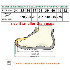 Image 3 - Buty damskie śniegowce duże rozmiary wysokie rurki klasyczne modele z grubego polaru jesienne zimowe buty śnieżne w dużych rozmiarach z bawełny buty buty dobrej jakości