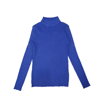 Marwin New-coming Autumn Winter Turtleneck Pullovers Sweaters Primer shirt long sleeve Short Korean Slim-fit tight sweater 19
