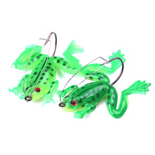 1 PCS Fishing Lure In Deep Shallow Water Hard Bait Pesca 4-4.1g/5cm