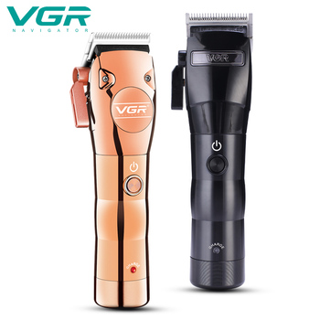 VGR V011&V113 Hair Clipper Professional Hair Trimmer For Mens Beard Electric Cutter Hair Cutting Machine Haircut Cordless Corded vgr 11 in 1 multifunction hair clipper professional hair trimmer electric beard trimmer hair cutting machine trimer cutter 5
