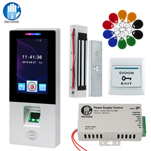 RFID Access Control System Kit