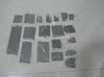 Clarinet repair parts screws,parts+ Clarinet pads Complete Set of 17 pads.Clarinet .Clarinet фото