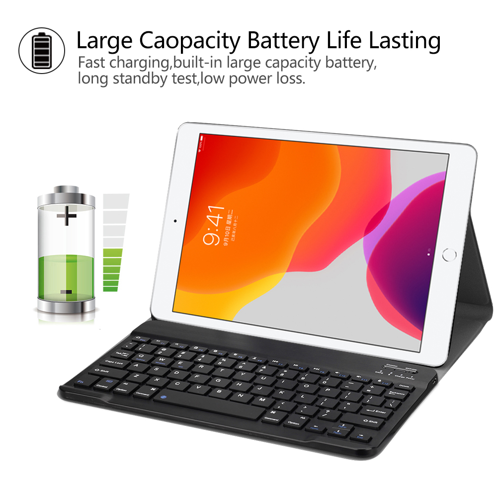 Image 5 - Case for All new 2019 iPad 7th Generation 10.2 inch tablet  