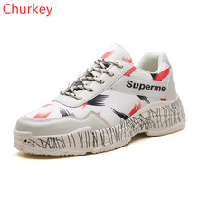 Mens Shoes Vulcanize Men Sports New Sneakers Flat Spring/Autumn Man 2018 Casual