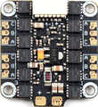 TalonX 15A 4 в 1 2-4S BLHeli_S/Dshot 600 ESC электронный регулятор скорости для RC гоночного дрона квадрокоптера аксессуары
