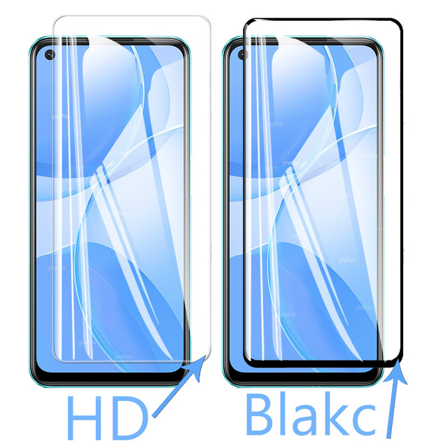 Protective Glass for OPPO A53s Screen Protector Tempered Camera Lens Safety Glass for OPPO A53s A53 S 5g PECM30 PECT30 CPH2139 2
