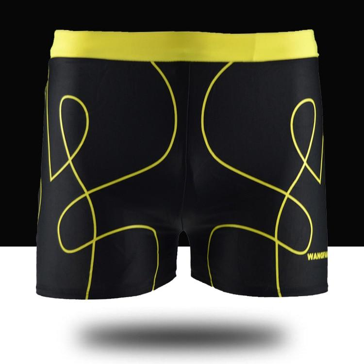 Mens Quick Dry Swim Trunks Transparent Jellyfish Beach Shorts Sports Running Board Shorts
