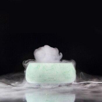 500 мл Премиум эфирные масла диффузор 5 в 1 ультразвуковой ароматерапия ароматный увлажнитель масла испаритель таймер и автоматическое выклю...