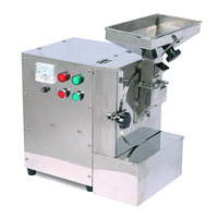 Multi function Crusher Grease Grinder Sesame Walnut Grinder Mill Small Ultra fine Style And Stainless Steel XL 910
