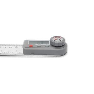 Image 4 - 200 Mm 7 Kỹ Thuật Số Gonionmeter Thép Không Gỉ Góc Thước Tìm Kỹ Thuật Số Protractor Inclinometer Thước Đo Góc Dụng Cụ Đo