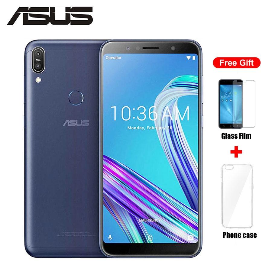 Global Version ASUS ZenFone Max PRO M1 ZB602KL LTE Dual SIM Mobile Phone 6.0