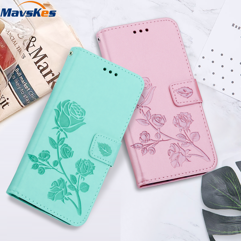 Wallet Case For <font><b>Samsung</b></font> <font><b>Galaxy</b></font> <font><b>A5</b></font> 2016 A510 A510 F Case 5.2