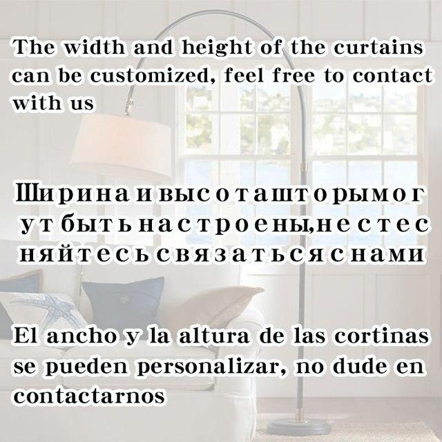 Rideaux transparents en Voile rayé   Pour la cuisine, salon, chambre à coucher, rideaux en Voile de Tulle modernes rayés pour rideaux de fenêtre