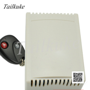Image 2 - Diesel Generator Pump Start Electronic Shutdown and Flameout Throttle Controller Remote Controller Switch